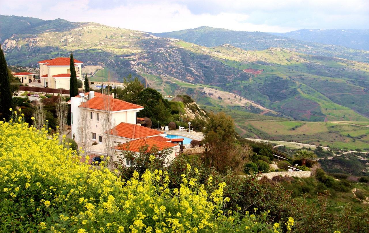 Экскурсии в Троодос из Пафоса