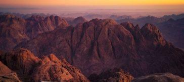 Экскурсия на Синай (гора Моисея) из Шарм-эль-Шейха