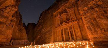 Экскурсия в Иорданию из Шарм-эль-Шейха