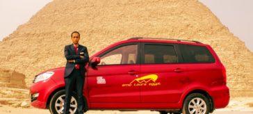 Трансфер из аэропорта Шарм-эль-Шейха в отель