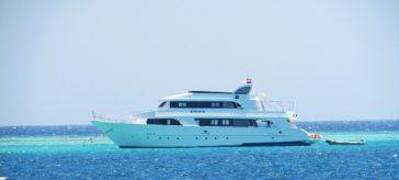 Яхта в Шарм-эль-Шейхе - аренда и экскурсии с ценами